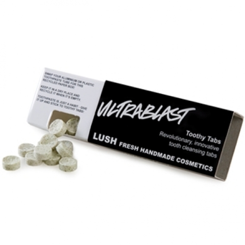 Ultrafresco Toothy Tabs